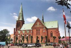 Der Meldorfer Dom